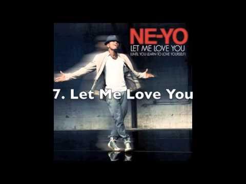 Ne-Yo- Top 20 Songs