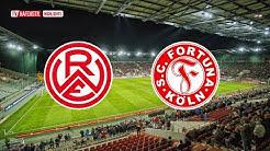 13. Spieltag: RWE - Fortuna Köln (Saison 2019/2020)