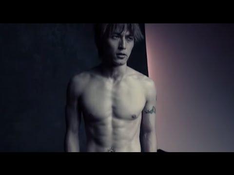 稲葉 浩志 筋肉
