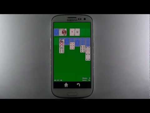 Solitaire Game - Android - IOS - WinRT