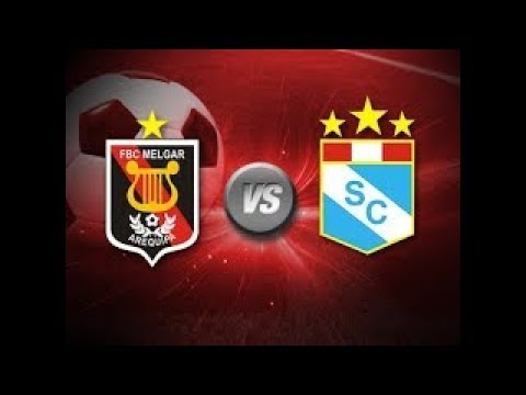 FBC Melgar vs Sporting Cristal EN VIVO HD