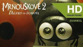 Mrňouskové 2 Daleko od domova (2019) HD trailer