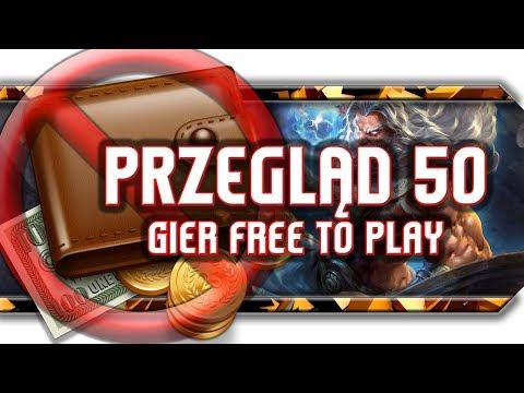 🔥 Gry Darmowe - 50 propozycji Free to Play