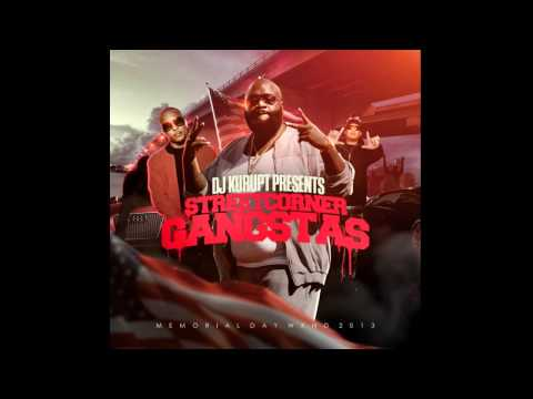 Young Cypher Ft. Mike Epps & Stafa - Snap Back - Streetcorner Gangstas Memorial Day 2013