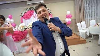Крутая свадьба в Петропавловске. Видео отчет банкета)
