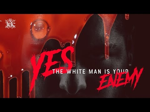 The Israelites: Yes, The White Man Is Your Enemy!!!