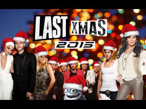 LAST XMAS - Last christmas mashup (Christmas mashup)