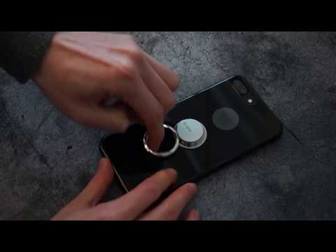 Introducing Ringke Ring! The Stylish Grip for Your Smartphone