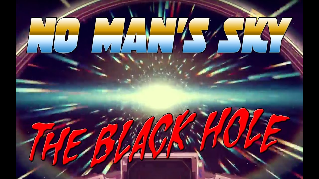 no man s sky the black hole pc gameplay the moof milker cantina
