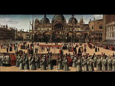 St. Marks Basilica, Venice