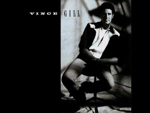 Vince Gill - Never Alone