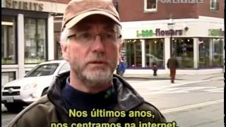 UnderCover Boss 1-800-flowers Sub Pt-Br