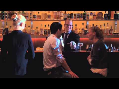Vox Restaurant And Bar ǀ Grand Hyatt Berlin