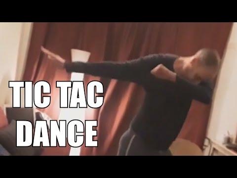 Tic Tac Dance - Bugger Off