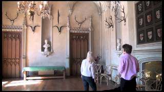 A Country House Revealed - Blithfield Hall