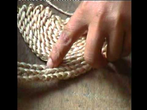 Jute Table Mat Youtube