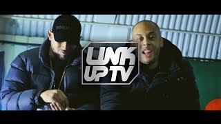 Meth x Redz - Purge [Music Video] | Link Up TV