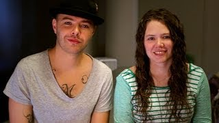 Jesse & Joy: We can stop global warming - NRDC