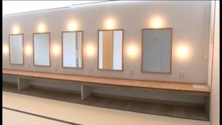 石川県小松市にあるこまつ芸医術劇場うららの施設紹介です。