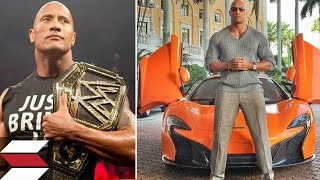 10 Ridiculously Rich WWE Superstars