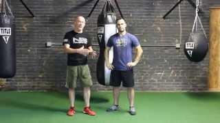 no sequel fighter conditioning jump squats