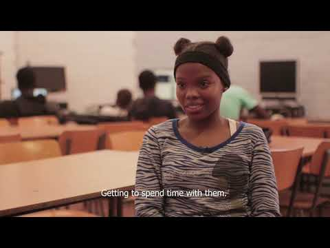 """Progress Namibia Documentary: What is a Good Life"""""""