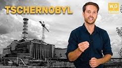 Tschernobyl - Die nukleare Katastrophe