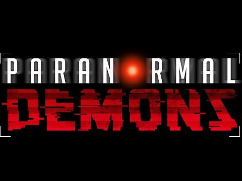 Paranormal Demons - Found Footage meets Splatter Film - Startnext crowdfunding video