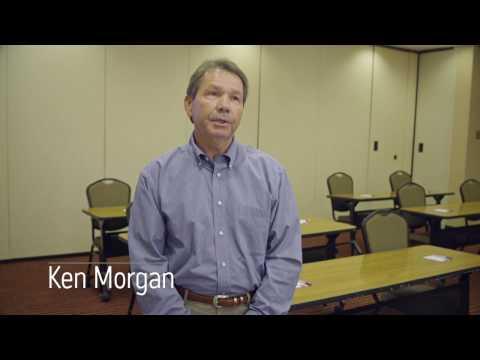 Ken Morgan - SPIB Testimonial