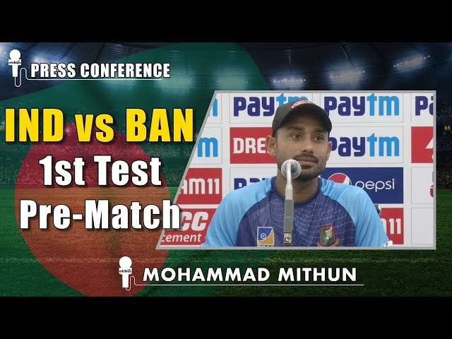 Will miss Tamim, Shakib but B'desh cannot afford to look back: M Mithun