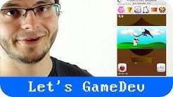 Meine Spiele - Let's GameDev