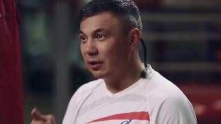 Костя Цзю  как питаться чтобы боксировать лучше