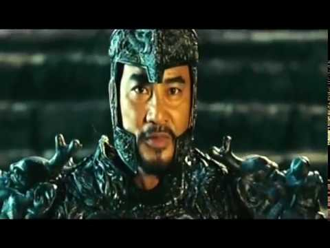 Chinese Epic Action