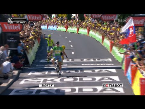 Peter Sagan - Stage 11 TDF 2016 - CT4