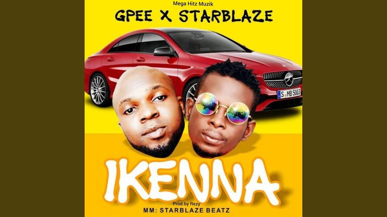 Download Ikenna (feat. starblaze)