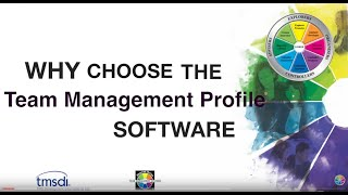 Why Choose the TMS Software?