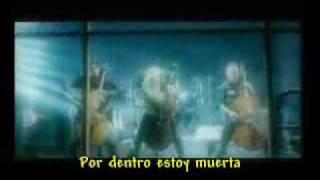 Apocalyptica - S.O.S Anything But Love (Subtitulos Español)
