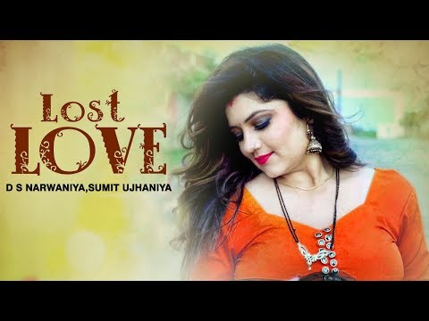 lost love new haryanvi songs 2016 official video dj song youtube. Black Bedroom Furniture Sets. Home Design Ideas
