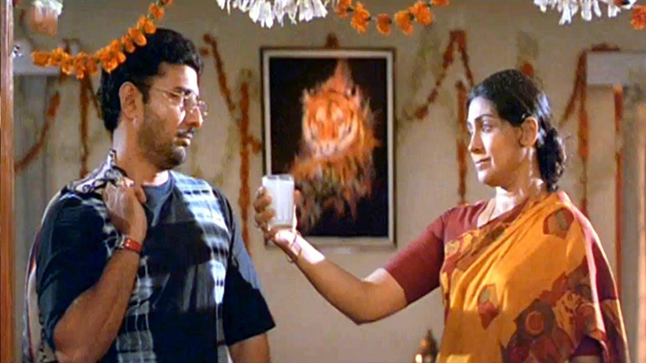 Pelli Movie Climax Scene | Prithviraj | Maheswari | Vadde Naveen | Best Climax Scene in Telugu