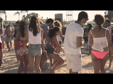 Heineken SANDBOX 2014 by Nacelle