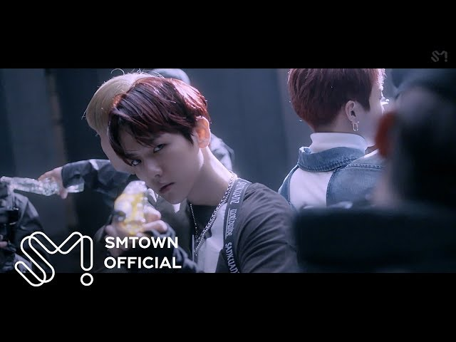 EXO 엑소 'Love Shot' MV Teaser #2