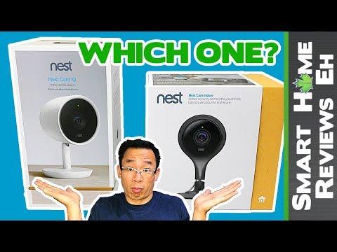 Google Nest Cam Indoor Review