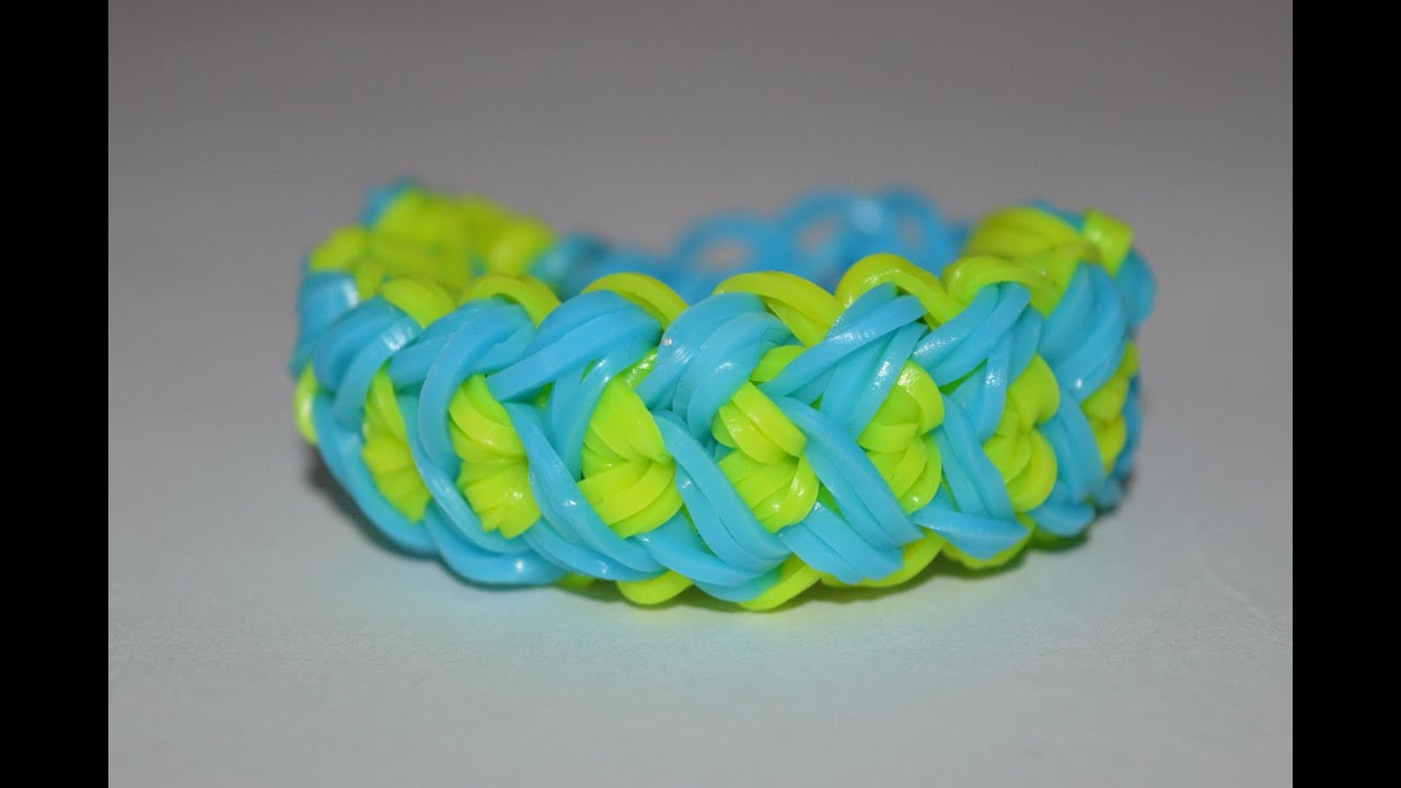 How to Make a Heart Bracelet- Step by Step Instruction Tutorial ...