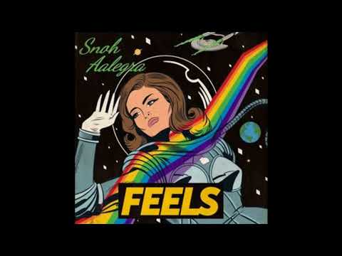 Snoh Aalegra - Out of Your Way