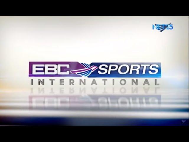 WATCH: EBC Sports International - Oct. 24, 2020