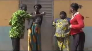 Louti Miribali - Episode 3 -  Staff Kountoko