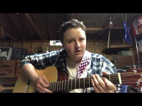 Fidlar- untitled (sad song) cover