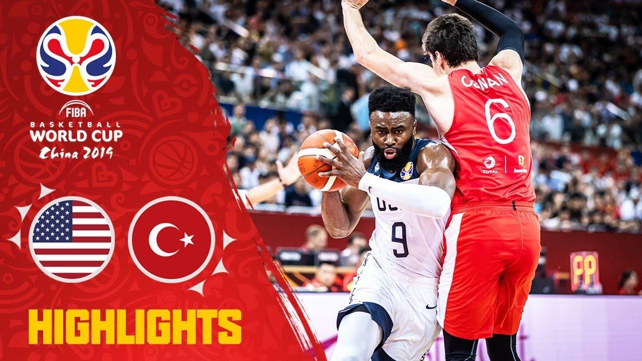 ÖZET | ABD - Türkiye