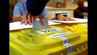 Bayernwahl: Es geht um die Zukunft der CSU