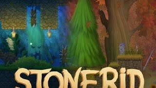 Обзор игры Stonerid с (Ender_Fail)